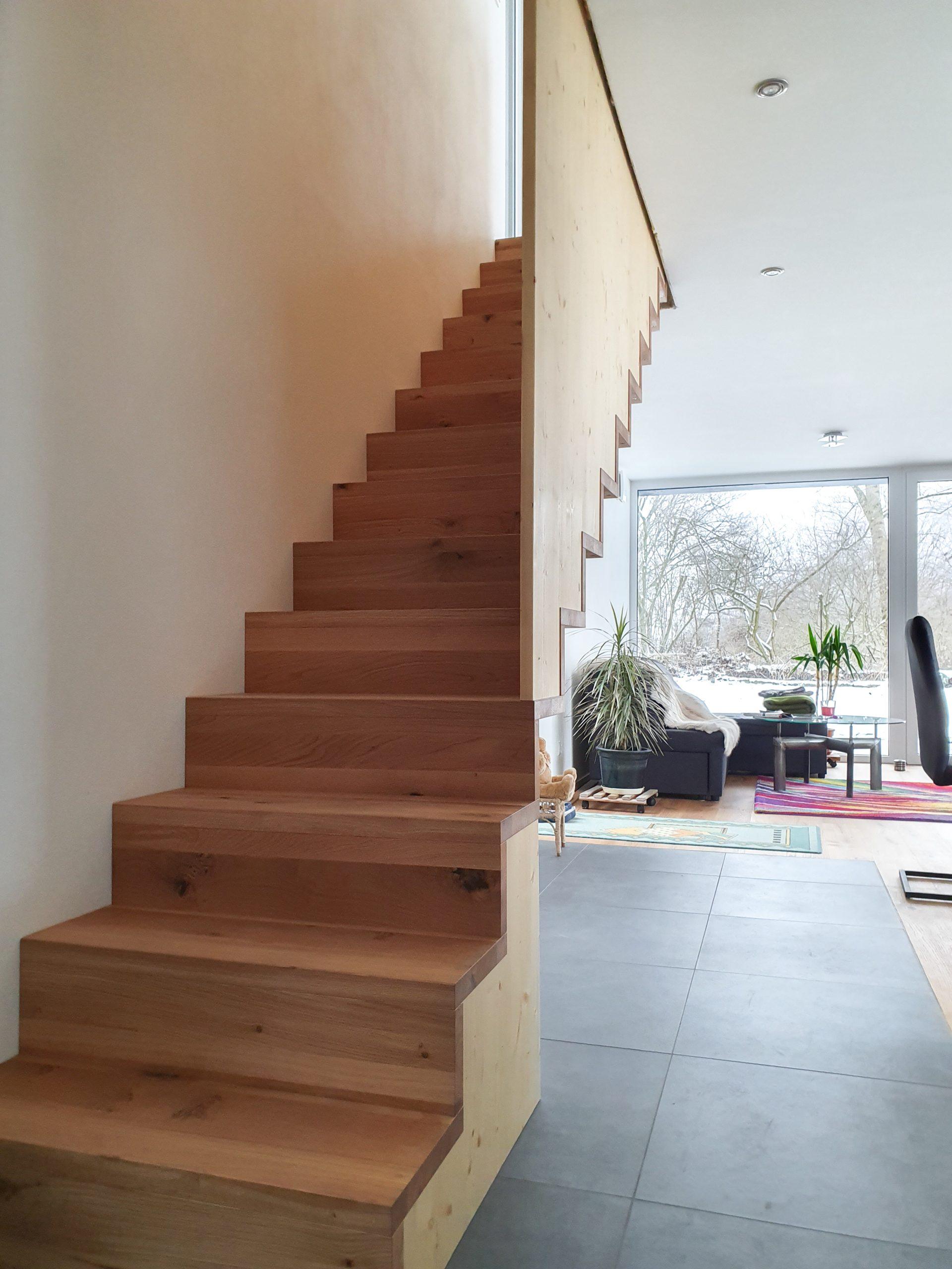 Architektur auf dem Land_Treppe_01