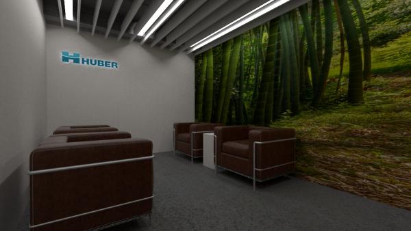 Gewerbebau Huber Lounge